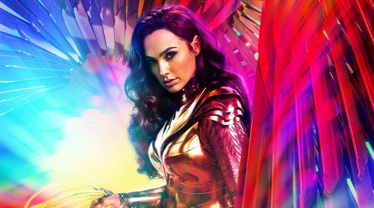 """Fans of """"Wonder Woman 1984"""" May Have Missed the Special Appearance of Gal Gadot's Husband"""