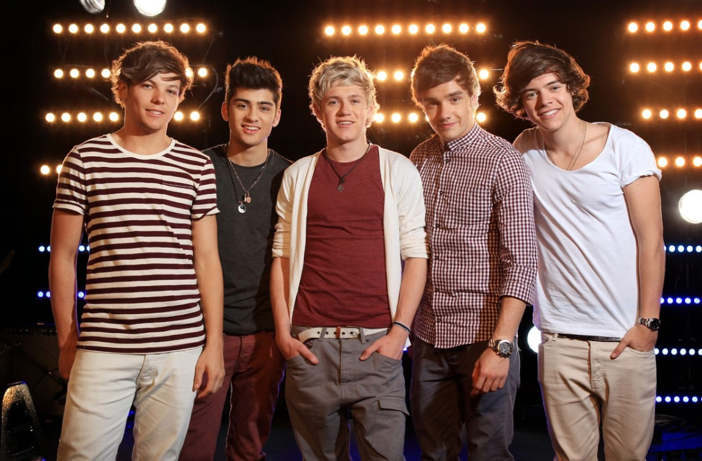 One Direction: How They've Changed Over A Decade