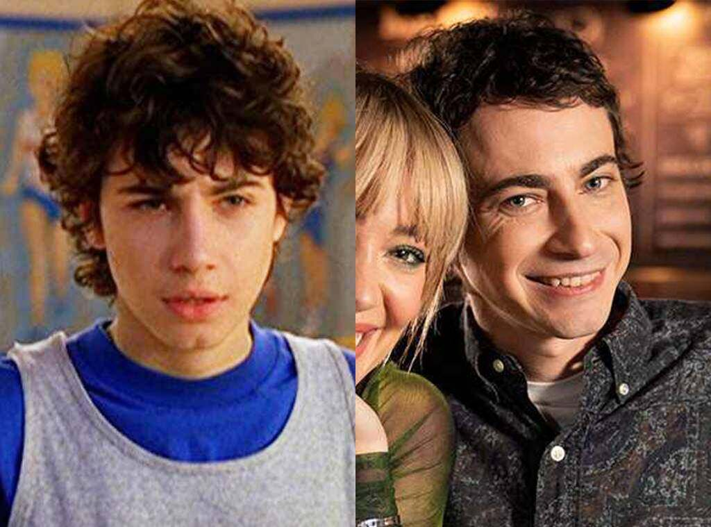 Remember Them? Check Out How the Lizzie McGuire Cast Is Now