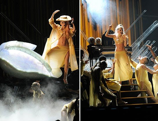 The Most Impressive Moments Of All Time At The Grammy Awards