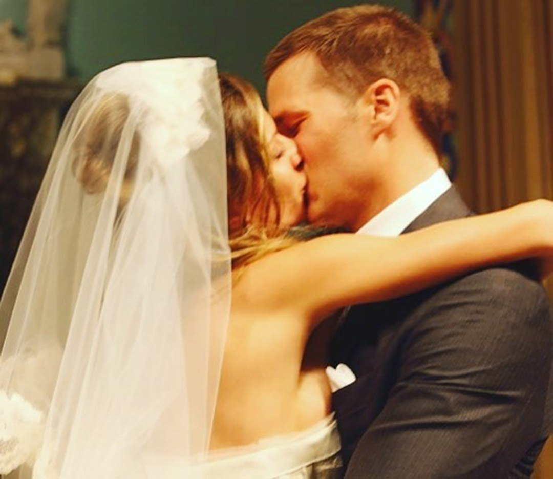 Famous Couples Who Secretly Got Married: All About Their Incredible Ceremonies
